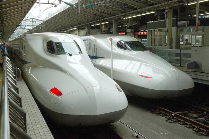格安新幹線チケット