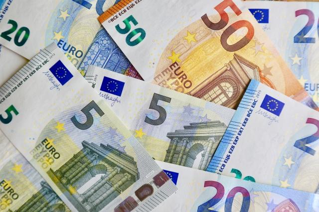 ユーロ外貨両替ならチケットセンター